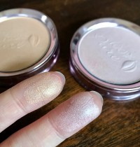 100% Pure Gemmed Luminizers Review & Swatches