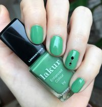 Nails of the Day: Secret Garden Posh by Londontown