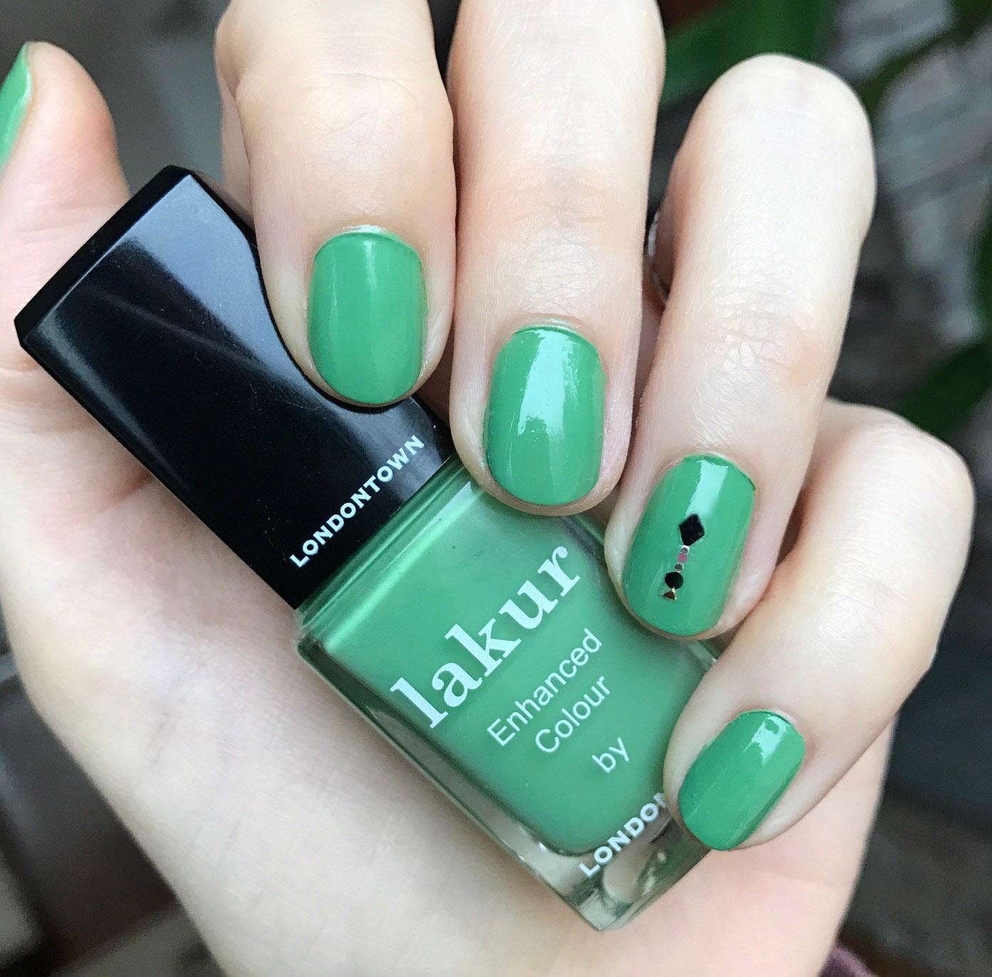 Londontown Secret Garden Posh nail polish