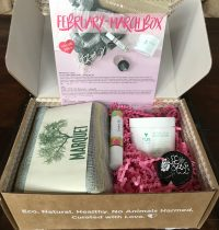 LOVE GOODLY Feb/March 2017 Subscription Box Review + Coupon