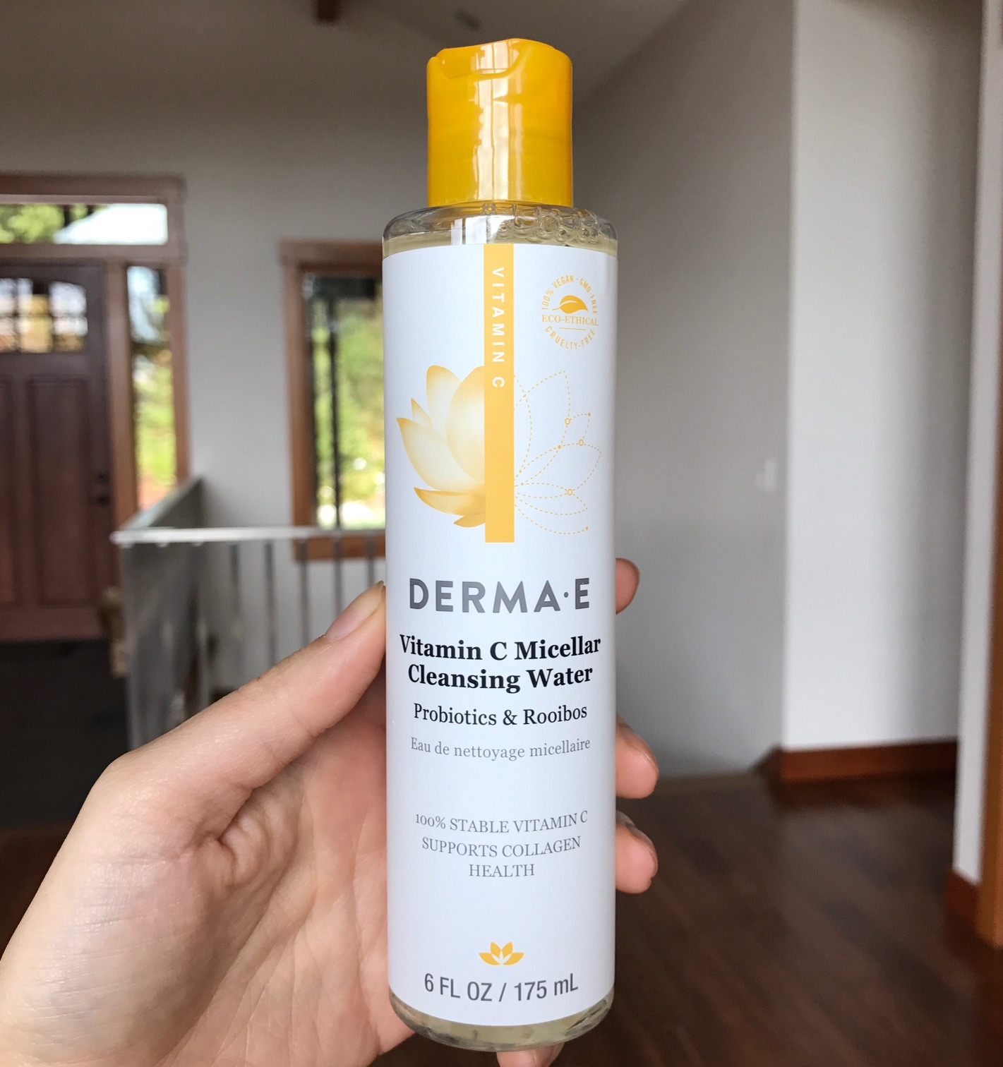 Derma E Vitamin C Collection Review Amp Giveaway Vegan