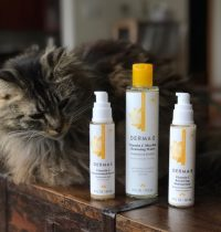 Derma E Vitamin C Collection Review & Giveaway!