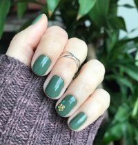Nails of the Day: LVX Argonne (Spring/Summer 2017 Collection)
