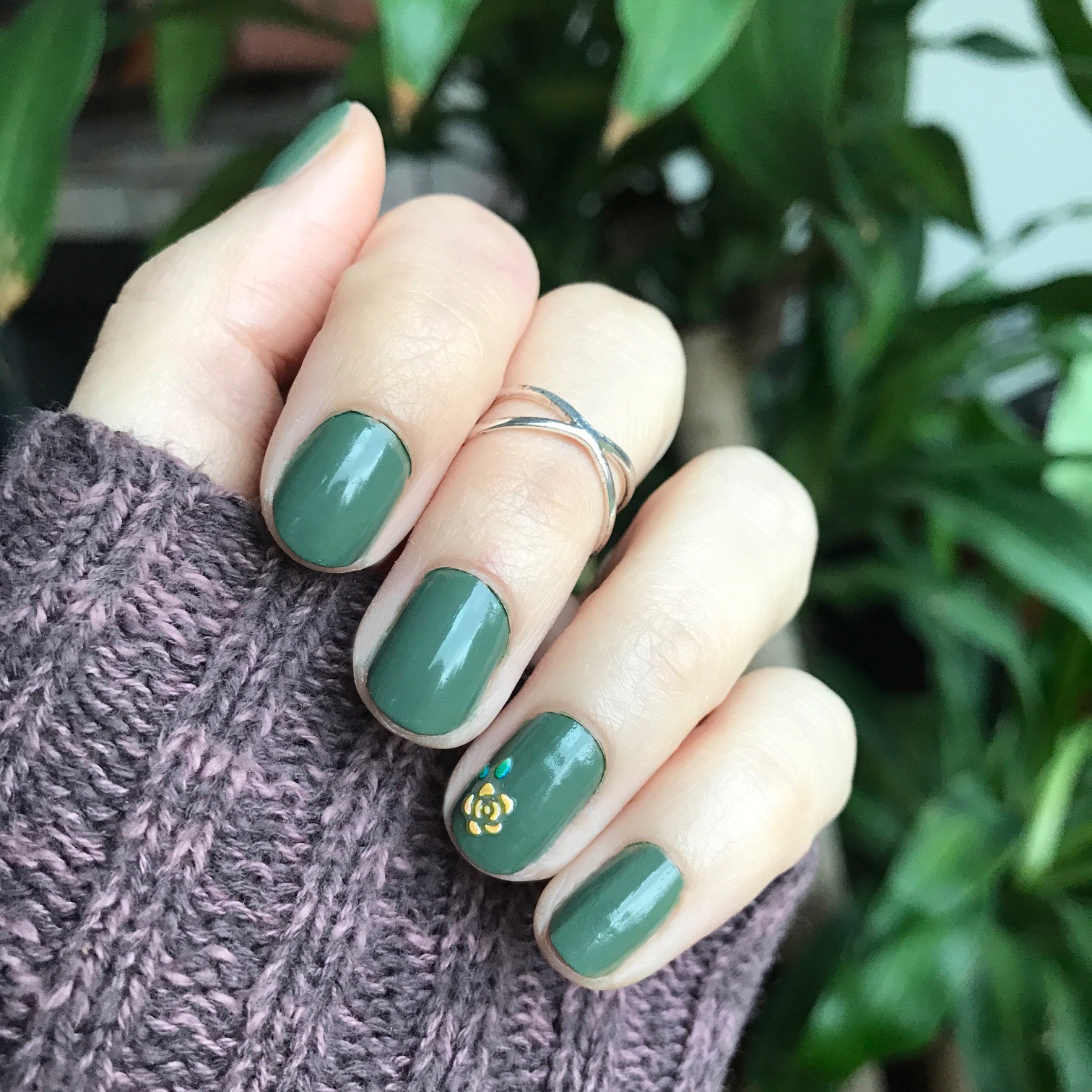 Nails of the Day: LVX Argonne (Spring/Summer 2017 Collection ...