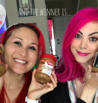 Vegan Cookie Butter Taste Test!