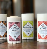 Nubian Heritage 24-Hour Deodorant Review
