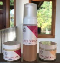 Award-Winning Green Beauty Staples from MuLondon