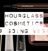 Hourglass Cosmetics Going Fully Vegan by 2020