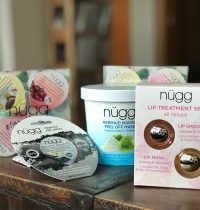 Face Mask Selfie & Video Contest – Nugg Beauty
