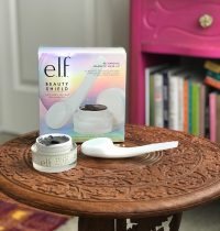ELF Magnetic Face Mask Demo! Does it Work!? [VIDEO]