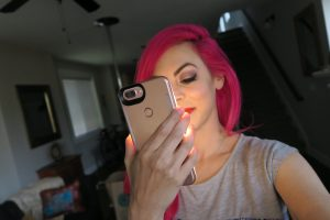 lumee phone case