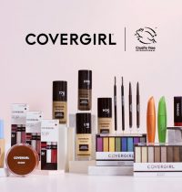 Covergirl Is Officially Cruelty-Free (Leaping Bunny Certified)