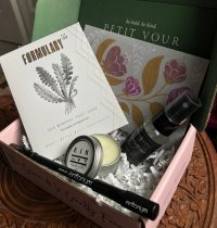 Petit Vour Beauty Box February 2019 Reveal + Coupon