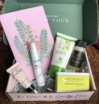 Petit Vour Beauty Box March 2019 Reveal + Coupon