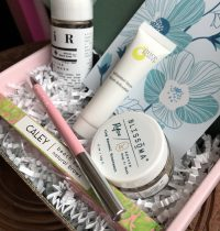 Petit Vour Beauty Box April 2019 Reveal + Coupon