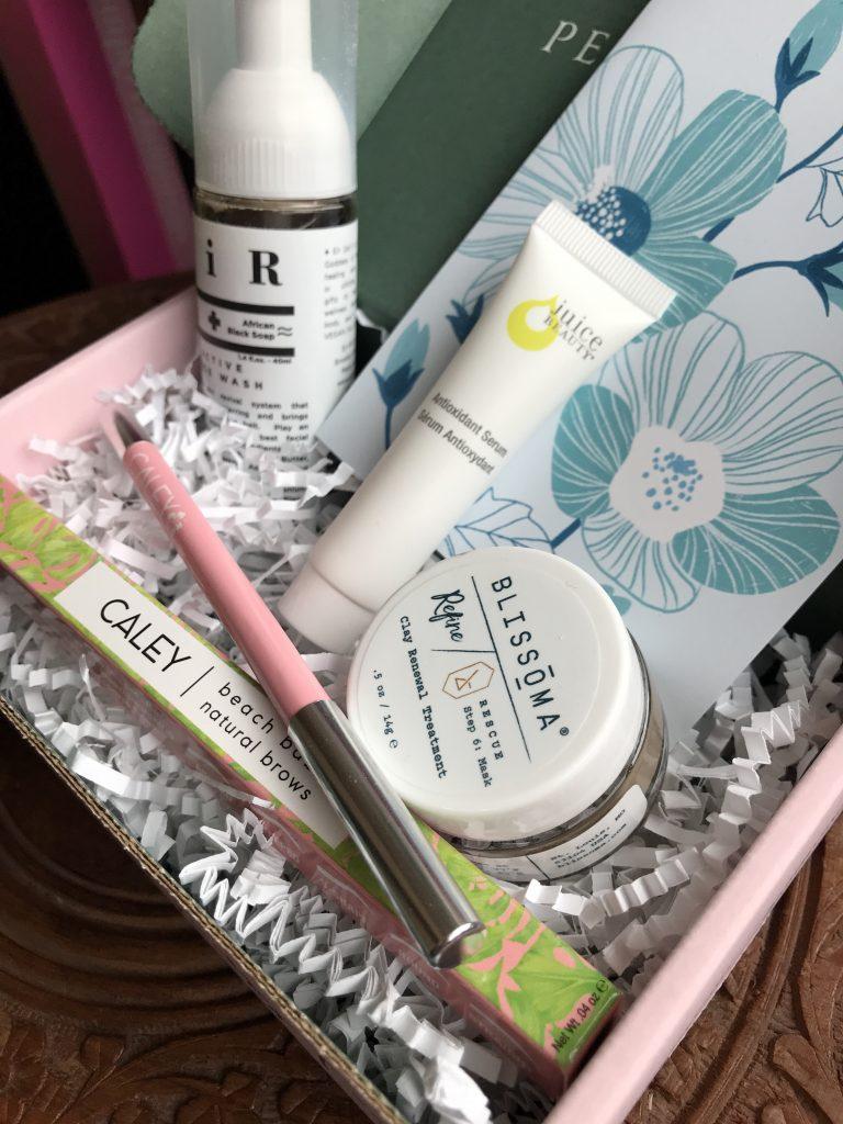Petit Vour Beauty Box April 2019 Reveal + Coupon
