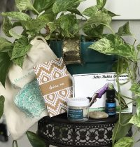 BuddhiBox Yoga Subscription Box Review + Coupon – April 2019