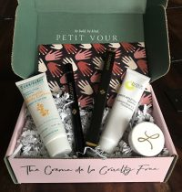 Petit Vour Beauty Box November 2019 Reveal + Coupon