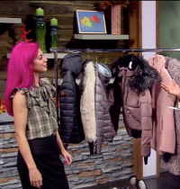 Vegan & Cruelty-Free Winter Coats and Boots [VIDEO]