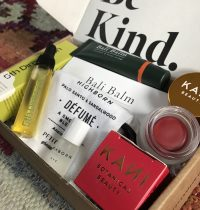Petit Vour Beauty Box December 2019 + Coupon
