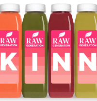 My 5-Day Juice Cleanse with Raw Generation [Plus Coupon Code]