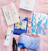 Goddess Provisions Subscription Box Reveal – January 2020