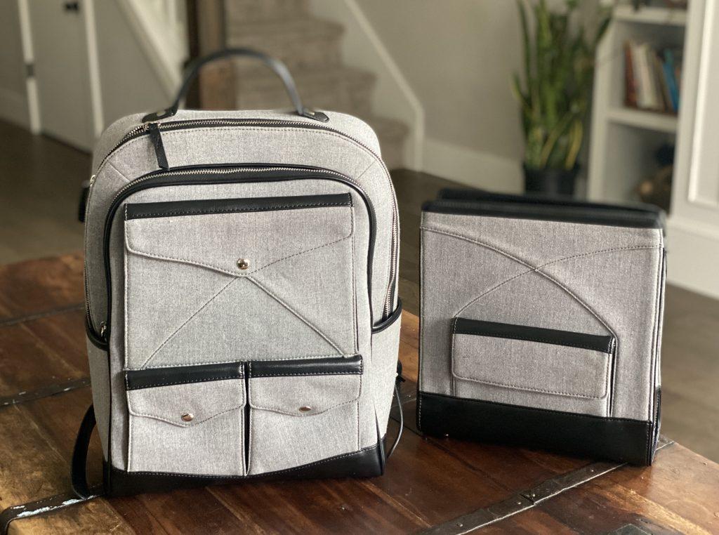 Eco Fashion Spotlight: LUNA Sustainable Bags